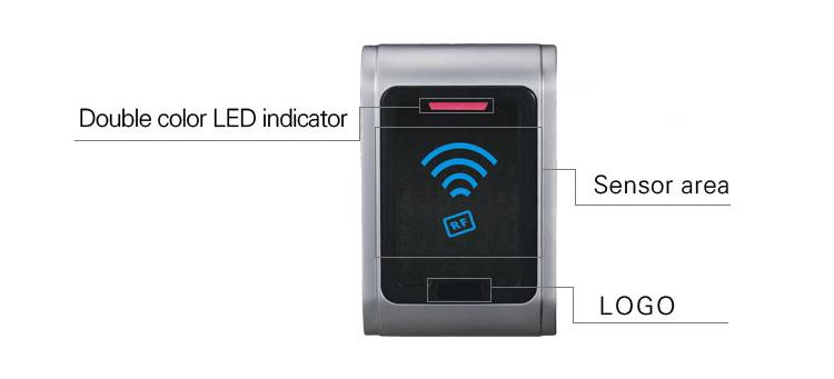 RFID Access Card reader