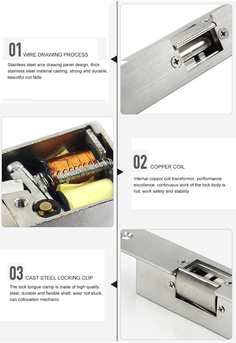 Electric Strike lock